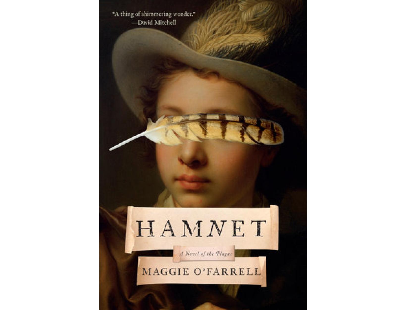 <em>Hamnet</em> by Maggie O'Farrell