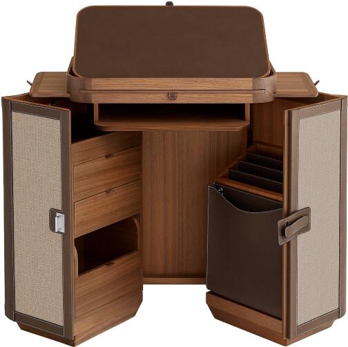Hermès folding Desk