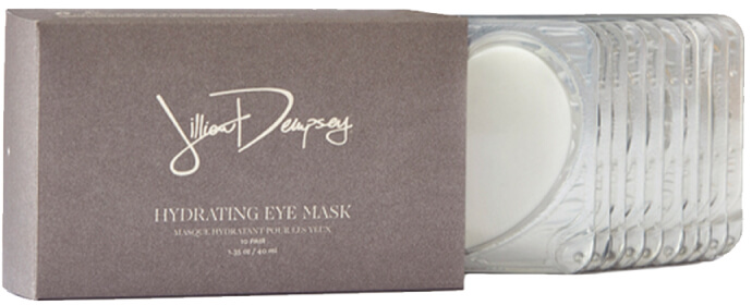 Jillian Dempsey Hydrating Eye Mask