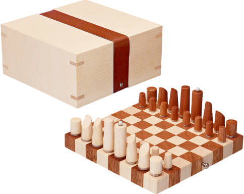Hermès CHess board