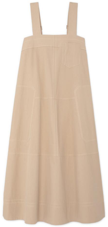 Lee Mathews Dress