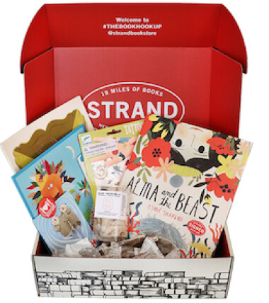Strand picture Book Subscription