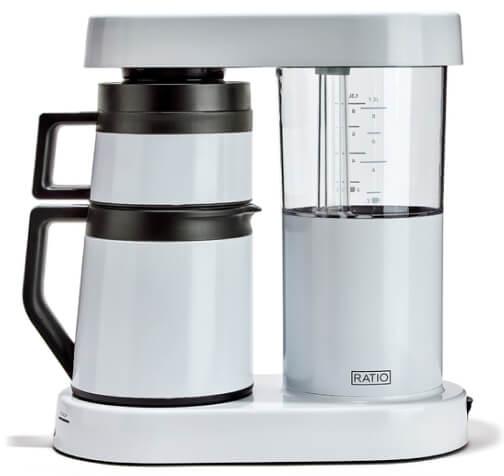 Ratio Coffee Coffee machine