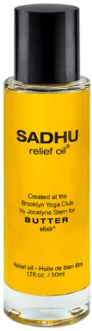 Sadhu Oil