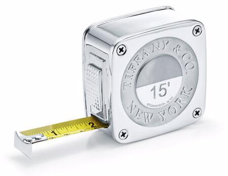Tiffany & Co. Tape Measure