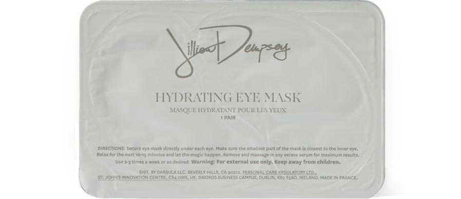 Jillian Dempsey Hydrating Eye Masks - 10 Pack