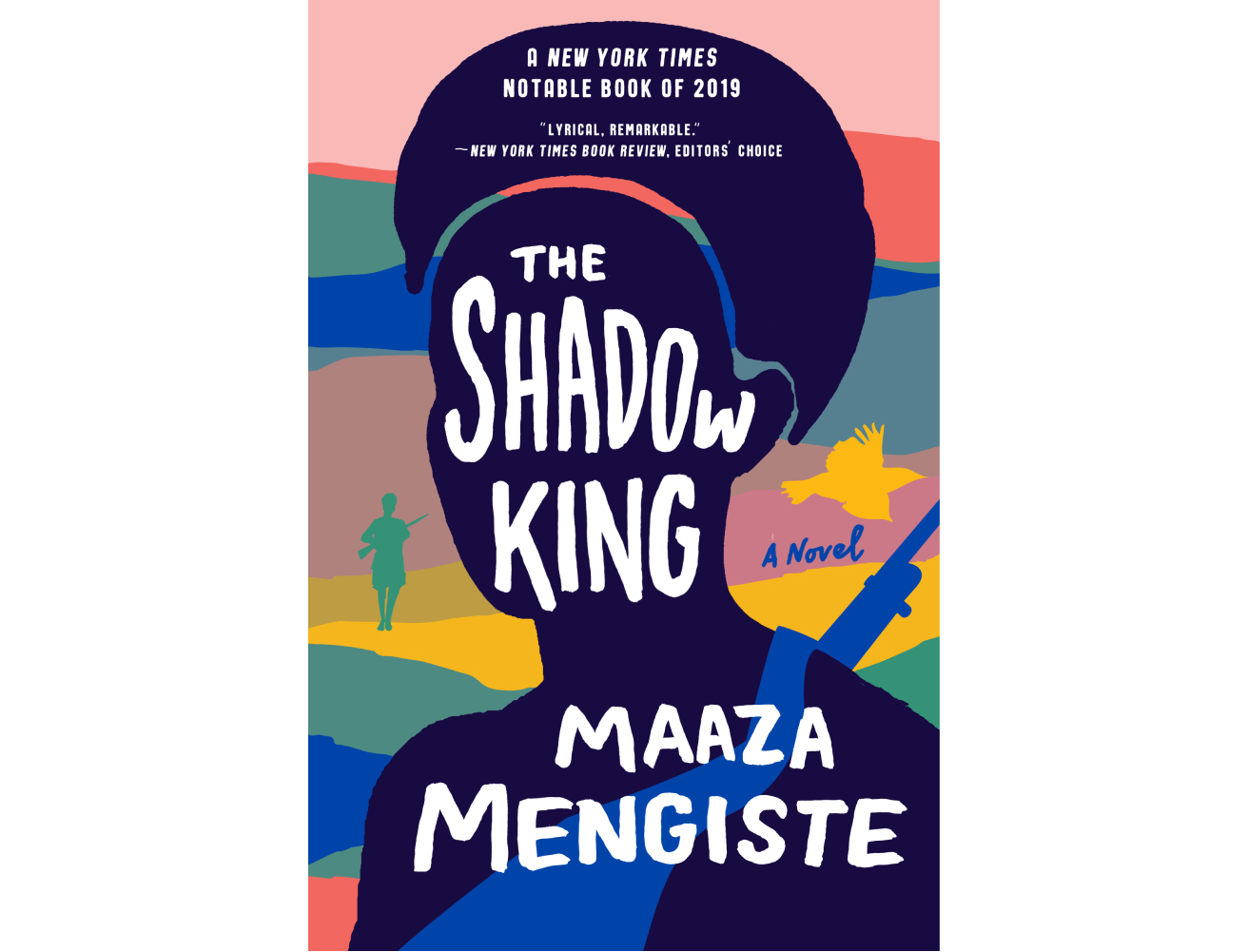 <em>The Shadow King</em> by Maaza Mengiste