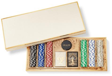 Aerin Poker set