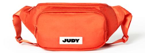 Judy the starter