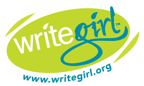 Write Girl  poetry drive