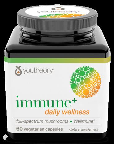 Youtheory Immune+ Daily Wellness