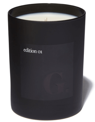 goop Beauty candle