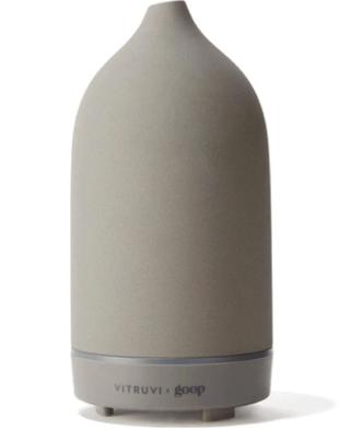 vitruvi goop-Exclusive Stone Diffuser