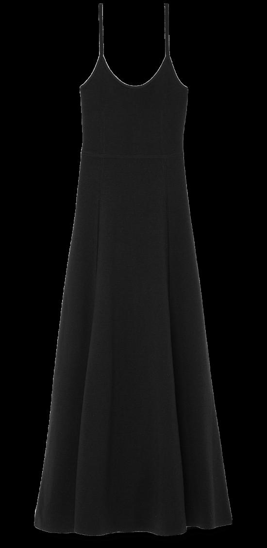 Hoffman Midlength A-Line Sweaterdress