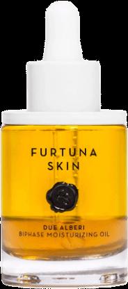 Fortuna Skin Moisturizing Oil