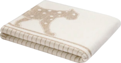 Cartier blanket