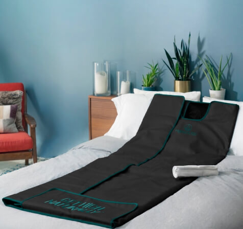 Higherdose Infrared Sauna Blanket