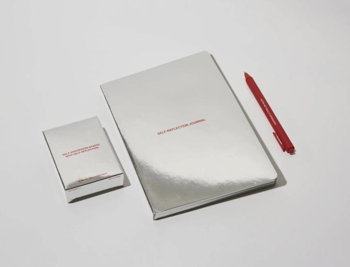 Were Not Really Strangers Self-Reflection Kit