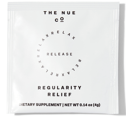 The Nue Co. REGULARITY RELIEF