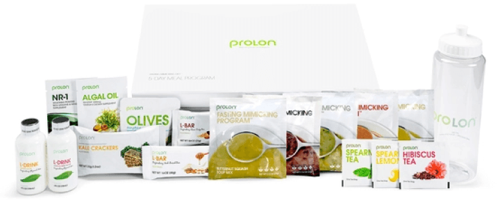 L-Nutra (ProLon) THE PROLON DIET