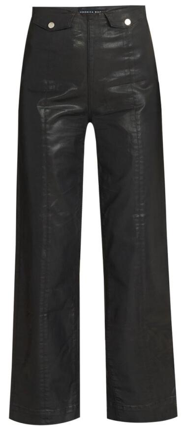 Veronica Beard coated trouser