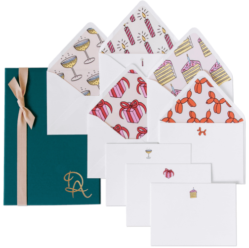 Dear Annabelle notecards