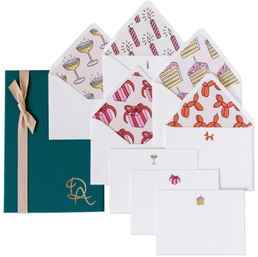 Dear Annabelle notecards