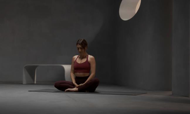 Open Meditation Class