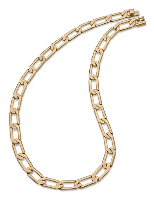 Prasi Fine Jewelry necklace