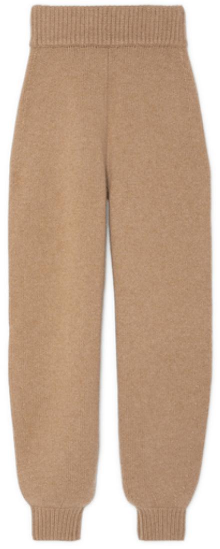 Khaite cashmere sweatpants