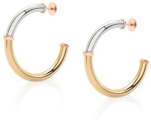 Prasi Fine Jewelry hoops