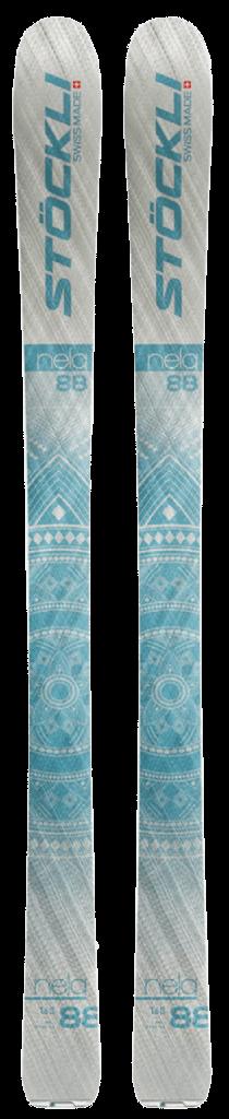 Stockli Skis