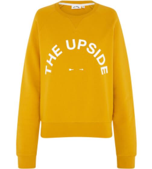 The Upside Bondi Crewneck Sweatshirt