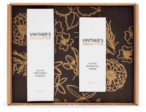 Vintner's Daughter Ultimate Experience Set