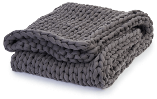 Bearaby Weighted Blanket