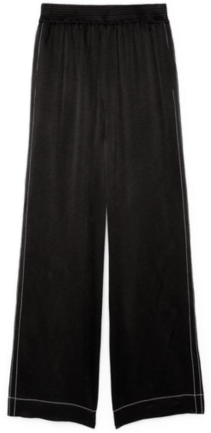Proenza Schouler White Label pajama pants