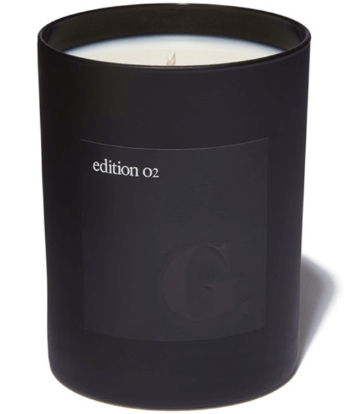 goop Beauty Scented Candle: Edition 02 – Shiso