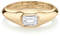 Lizzie Mandler ring