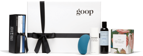 goop Home Date-night box