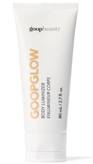 goop Beauty body luminizer