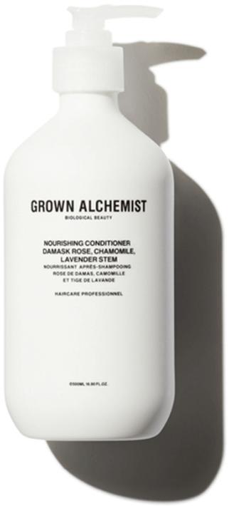 Grown Alchemist Nourishing Conditioner