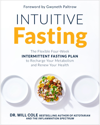 goop Press INTUITIVE FASTING