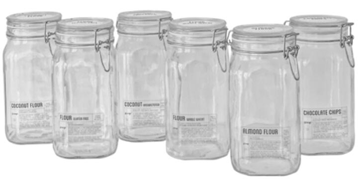 Blisshaus Baking Pantry Set