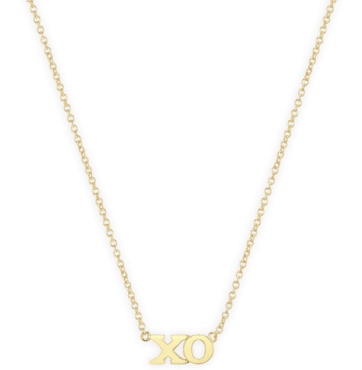 Jennifer Meyer necklace