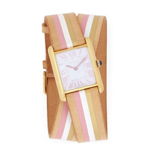 La Californienne watch