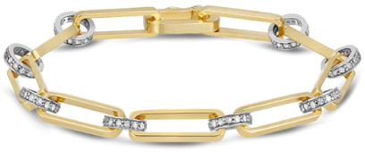 Nancy Newberg bracelet