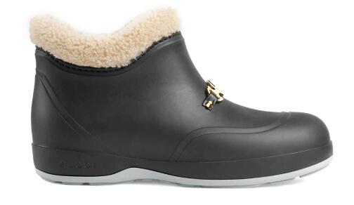Gucci boot