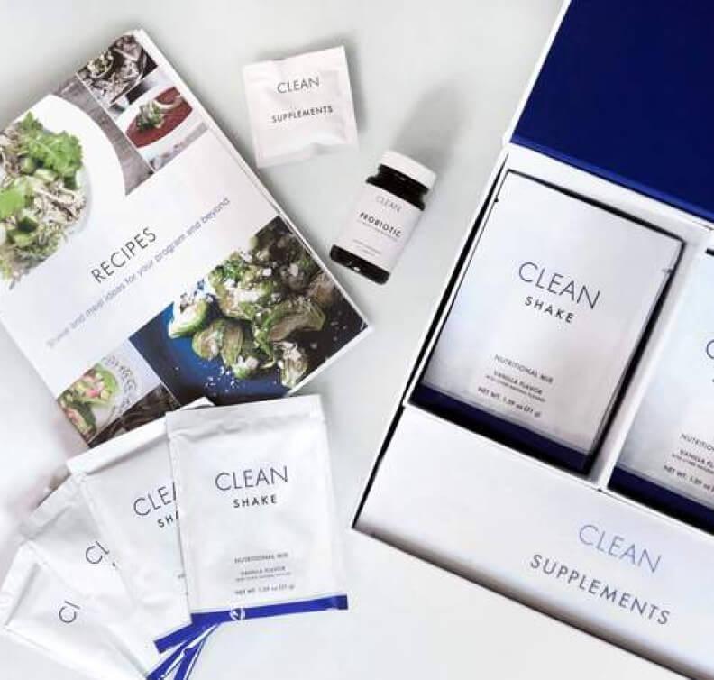Clean Program 21-day program