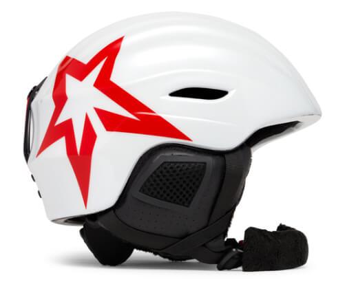 Perfect Moment helmet