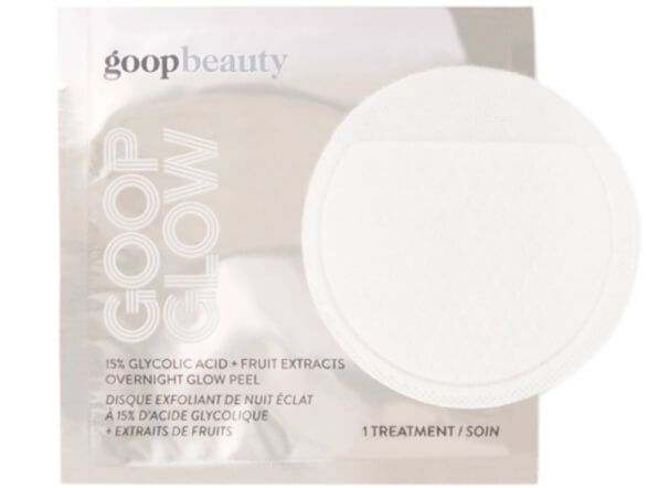goop Beauty GOOPGLOW 15% Overnight Glow Peel